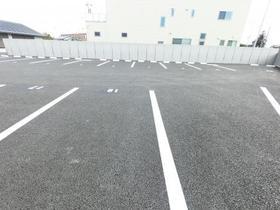 京和風 嵐山 星 102号室の駐車場
