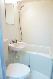 アネックス浦和 202号室の風呂