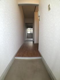 アリエッタ高崎B 101号室の玄関