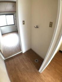 アリエッタ高崎B 101号室の設備