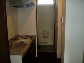 パークハートⅠ 203号室のその他