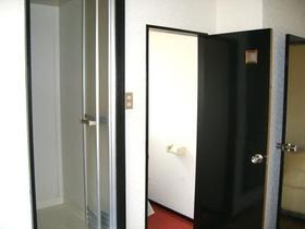 スターアベニュースナガI棟 202号室の風呂