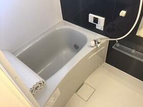 レインボー 101号室の風呂