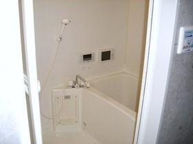 グランエスポワール Ⅱ 302号室の風呂