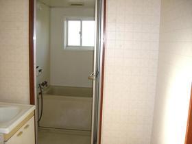 メゾントモ B 101号室の風呂
