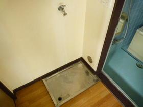 赤坂荘 202号室の設備