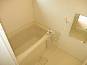 パークアベニュー B 102号室の風呂