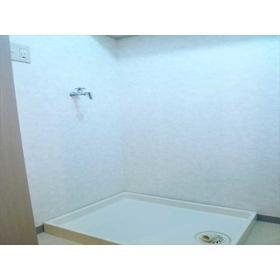 富士見コーポ 0204号室の設備