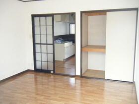 シティパル・K 102号室の収納