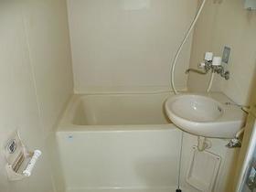 ファーストビレッジ 203号室の風呂