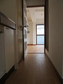 ブランノーヴァ蕨Ⅱ 203号室のその他