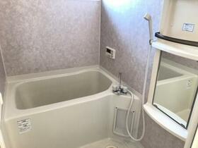 ビューラーKEN B 202号室の風呂