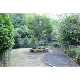 鎌倉ガーデン弐番館 104号室のその他共有