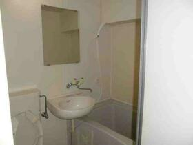 メゾン・ド・シャトー 0107号室の風呂