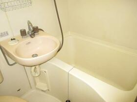 ホーユウコンフォルト相模原 0405号室の風呂