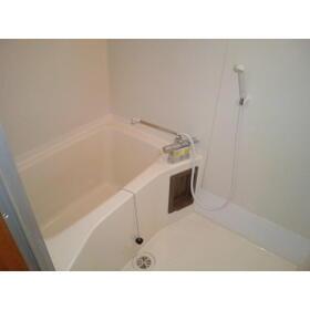 グランドハイツ中郷 302号室の風呂