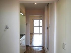 コスモタウン相模原 303号室のその他