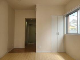 サンライフ池田 101号室の玄関