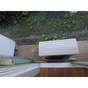 グリーンコーポ鶴ヶ峰 A103号室の庭
