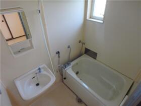 サープライス 102号室の風呂