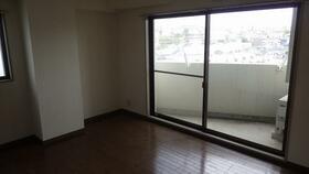 第3たぶろをビル 301号室の居室