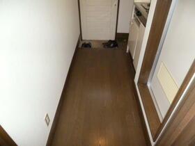 パロット弘明寺 205号室の風呂