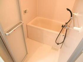 サニーパーク壱番館 203号室の風呂
