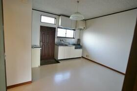 フジハイム 204号室のキッチン
