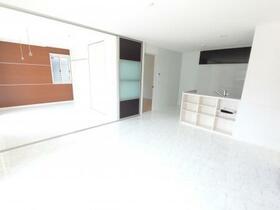 Maison de HAN'YUU 101号室のリビング
