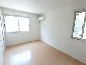 Maison de HAN'YUU 101号室の居室