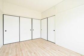 ビレッジハウス小林2号棟 0203号室の収納