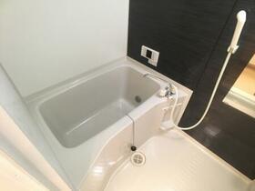 サンホープ倉 A 103号室の風呂