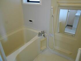ラ・リュッシュ A 101号室の風呂