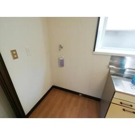 クラランス新鹿沼 旧石川アパート 101号室のその他