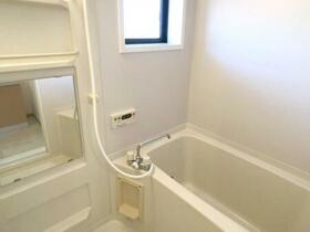 フォレストヒルズ 202号室の風呂
