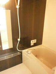 アクアベーネ B 105号室の風呂