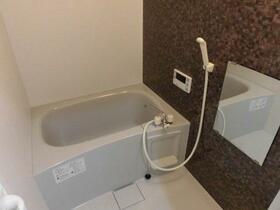 ルメール秋津 101号室の風呂