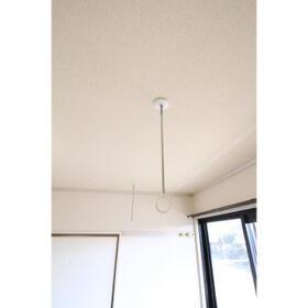 エスポワール石坂 201号室の設備
