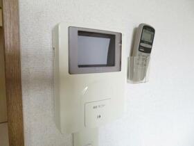 アレストモリタ 203号室の設備