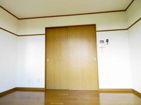 アレストモリタ 203号室のその他