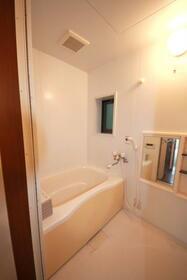サニーヒル広瀬B棟 102号室の風呂