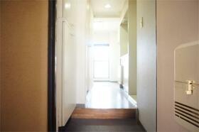 ダイアパレス高崎中央 508号室の玄関