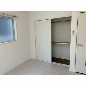 アズーリ白金 104号室の収納