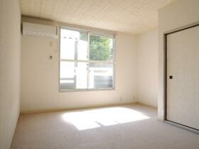 エスパスホマー A棟 202号室のリビング