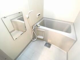 メゾン・メルヴェーユ B 201号室の風呂