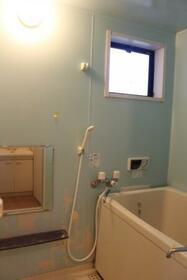コーポなみまつ Ⅱ 102号室の風呂