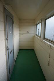 ドリーム富士 201号室の風呂