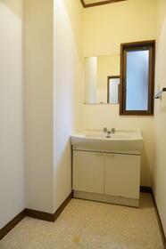 GLハイツ 101号室の洗面所