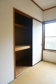 GLハイツ 101号室の収納
