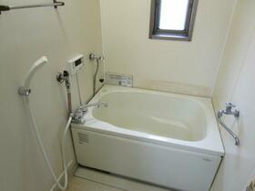 堀の内ハイツ 202号室の風呂